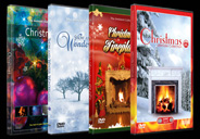 4_Disc_Set_of_Advent_Christmas_HD_Videos_and_Winter_Wonderland