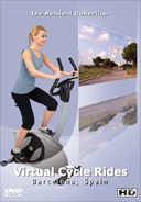 virtual_cycle_rides_barcelona_spain_for_treadmill_cycling_and_running_workouts