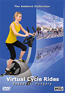 virtual_cycle_rides_Budapest_Hungary_for_treadmill_cycling_and_running_workouts