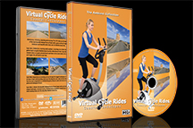 Virtual Cycle Rides - Coastal Landscape