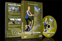 Virtual Cycle Rides - French Pyrenees
