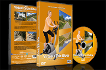 Virtual Cycle Rides - Spanish Pyrenees