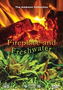 Fireplace and Freshwater