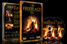 Fireplace DVDs and Fireplace Videos