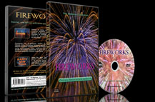 Firework Shows from Award winning Pyrotechnic Artists