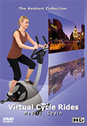 virtual_cycle_rides_madrid_spain_for_treadmill_cycling_and_running_workouts