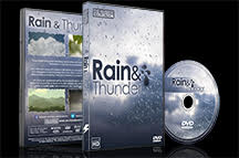 Nature DVD - Rain And Thunder