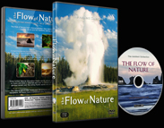 Landscapes DVD:The Flow of Nature DVD