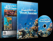 Tropical Fishes and Marine Sea Life and Coral Reefs