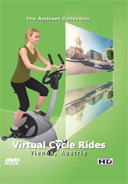 Virtual Cycle Rides - Vienna Austria