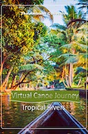 virtual_canoe_journey_tropical_rivers_with_rainforest_and_lakes