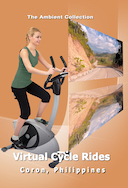 virtual_cycle_rides_coron_philippines_with_local_binaural_sounds