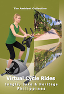 virtual_cycle_rides_jungle_lake_and_heritage_philippines_with_local_binaural_sounds