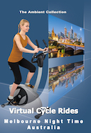 virtual_cycle_rides_melbourne_at_night_australia