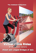 virtual_cycle_rides_oldest_and_longest_bridges_of_asia_with_tempo_levels